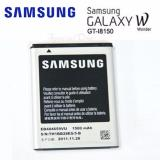 Beli Samsung Original Baterai For Galaxy Wonder I8150 1500 Mah Cicilan
