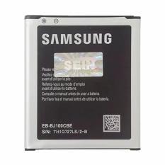 Spek Samsung Original Baterai For Samsung Galaxy J1 Sm J100 Samsung