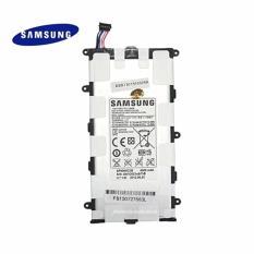Spesifikasi Samsung Original Baterai For Samsung Galaxy Tab 2 4000 Mah Murah Berkualitas