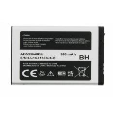 Samsung Original Battery AB483640BU For Samsung Corby TXT B3210 Battery