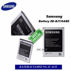 Review Terbaik Samsung Original Battery Eb Bj110Abe For Baterai Samsung Galaxy J1 Ace