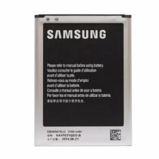 Spesifikasi Samsung Original Battery For Galaxy Note 2 3100 Mah Yang Bagus Dan Murah