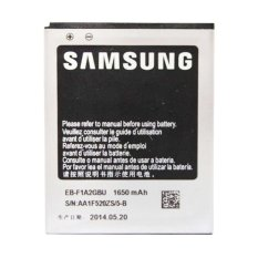 Spesifikasi Samsung Original Battery For Galaxy S2 I9100 Terbaik