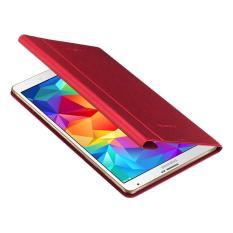 Samsung Original Book Cover Case for Galaxy Tab S 8.4 SM-T705