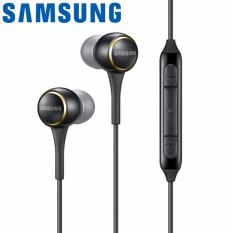 Jual Samsung Original In Ear Ig935 Headphone Handsfree With Jack 3 5Mm Black White Indonesia