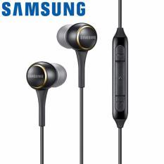 Jual Samsung Original In Ear Ig935 Headphone Handsfree With Jack 3 5Mm Black White Grosir