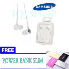 Toko Samsung Original In Ear Ig935 Headphone Handsfree With Jack 3 5Mm Hitam Putih Free Power Bank Samsung Slim Termurah Dki Jakarta