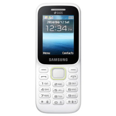Review Samsung Phyton B310E Dual Sim White Di Indonesia