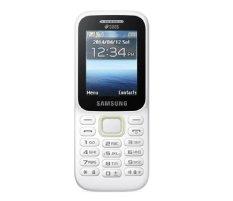 Samsung Piton Samsung Guru Music 2 - B 310E - White