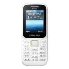 Samsung Piton White B310e Resmi