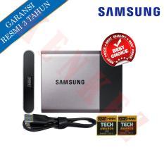 Ulasan Tentang Samsung Portable Ssd T3 250Gb 2 5 Ssd Eksternal