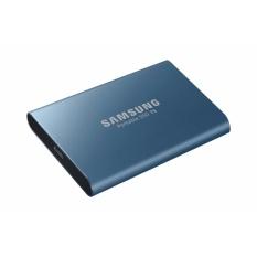Samsung Portable SSD T5 500GB (MU-PA500B)