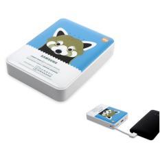 Promo Samsung Powerbank Animal Lesser Panda 8400Mah Biru Di Indonesia