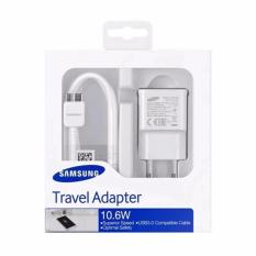 Beli Samsung Putih 100 Charger For Samsung Galaxy Note 3 Online Indonesia