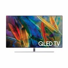 SAMSUNG QLED 4K Flat Smart TV Q7F 65