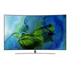 Samsung QLED ULTRA HD Curved Smart TV 65