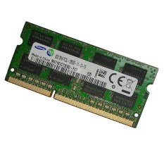 Samsung RAM Laptop DDR3L PC12800 1600Mhz - 4GB