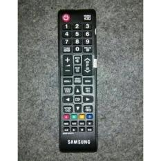 Samsung Remote Control TV LCD/LED - Hitam