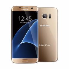 Samsung S7 EDGE Smartphone - Gold [64 GB/4 GB]