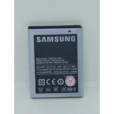 Battery For Samsung S6310 EB494358VU Battery Baterai - Bisa Untuk Samsung Galaxy Young 2 / S6310 / Fame / S6810 / Young Duos / S6102 / Ace / S5830 / Galaxy Mini / S7500 / Galaxy Mini 2 / S6500