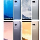 Spesifikasi Samsung S8 Baru Segel Garansi Resmi Sein Dan Harganya