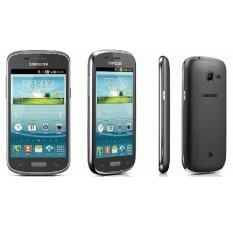 Samsung SCH-I759 Galaxy Infinite GSM-CDMA layar 4 inc - Silver