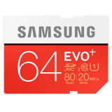Spesifikasi Samsung Sdhc Evo Uhs 1 Class 10 80Mb S 64Gb Mb Sc64D Yg Baik