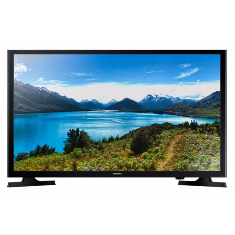 Samsung Series 4 LED TV 32 HD Flat Smart UA-32J4303 - Hitam - Khusus Jabodetabek