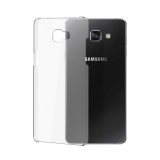 Obral Samsung Slim Cover Galaxy A7 2016 A710 Clear Murah
