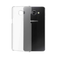 Jual Samsung Slim Cover Galaxy A7 2016 A710 Clear Baru