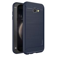 Review Samsung Softcase Original Ipaky Karbon Hybrid Black Samsung