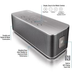 Jual Samsung Speaker Wireless Bluetooth Bass Audio Perfect Universal Suport Smartphones Original