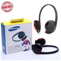 Harga Samsung Stereo Bluetooth Headset Sbh 503 Hitam Murah