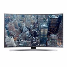 Samsung SUHD Curved Smart TV 88