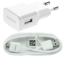 Review Tentang Samsung Travel Charger Original Galaxy Note 3 Putih