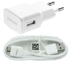 Toko Samsung Travel Charger Original Galaxy Note 3 Putih Samsung Online