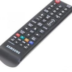 Samsung TV Remote Control untuk TV LCD LED - Hitam