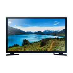 Samsung UA32J4005 Series 4 LED TV [32 Inch] [hanya JADETABEK] Hitam