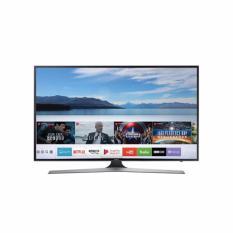 Samsung ULTRA HD Smart TV 50