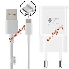 Review Samsung Usb Type C Travel Fast Charging 15W Usb Type C Original Packing For Samsung A7 2017 Di Dki Jakarta