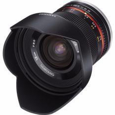 Samyang for Fujifilm 12mm f/2.0 NCS CS Len