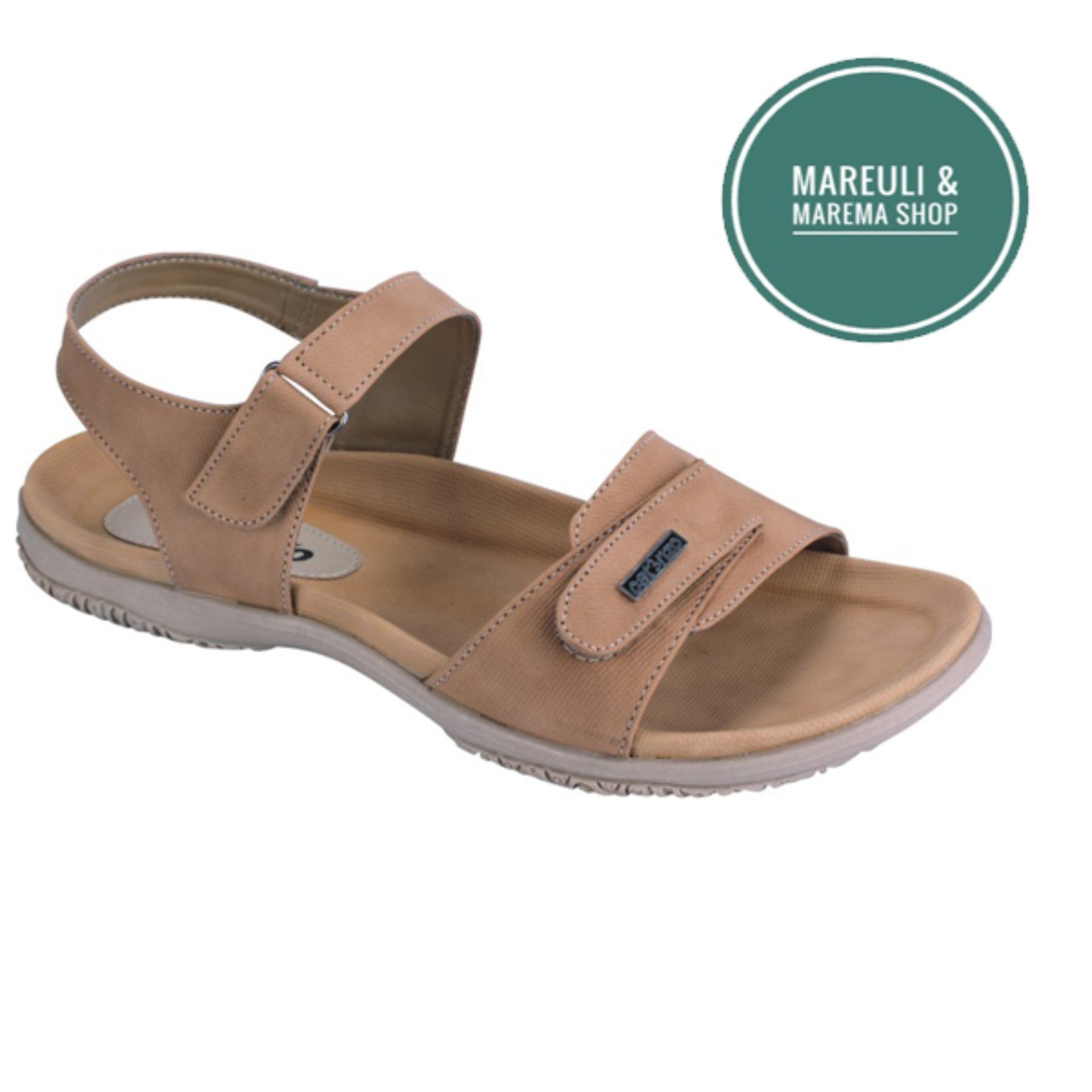 Sandal Flat Wanita AQ 064
