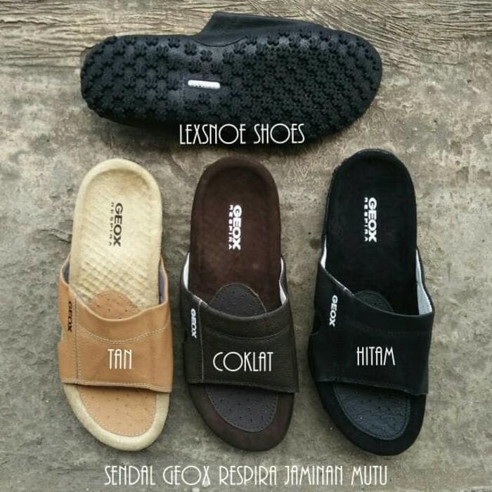 Sandal Geox Pria - U5x1zv