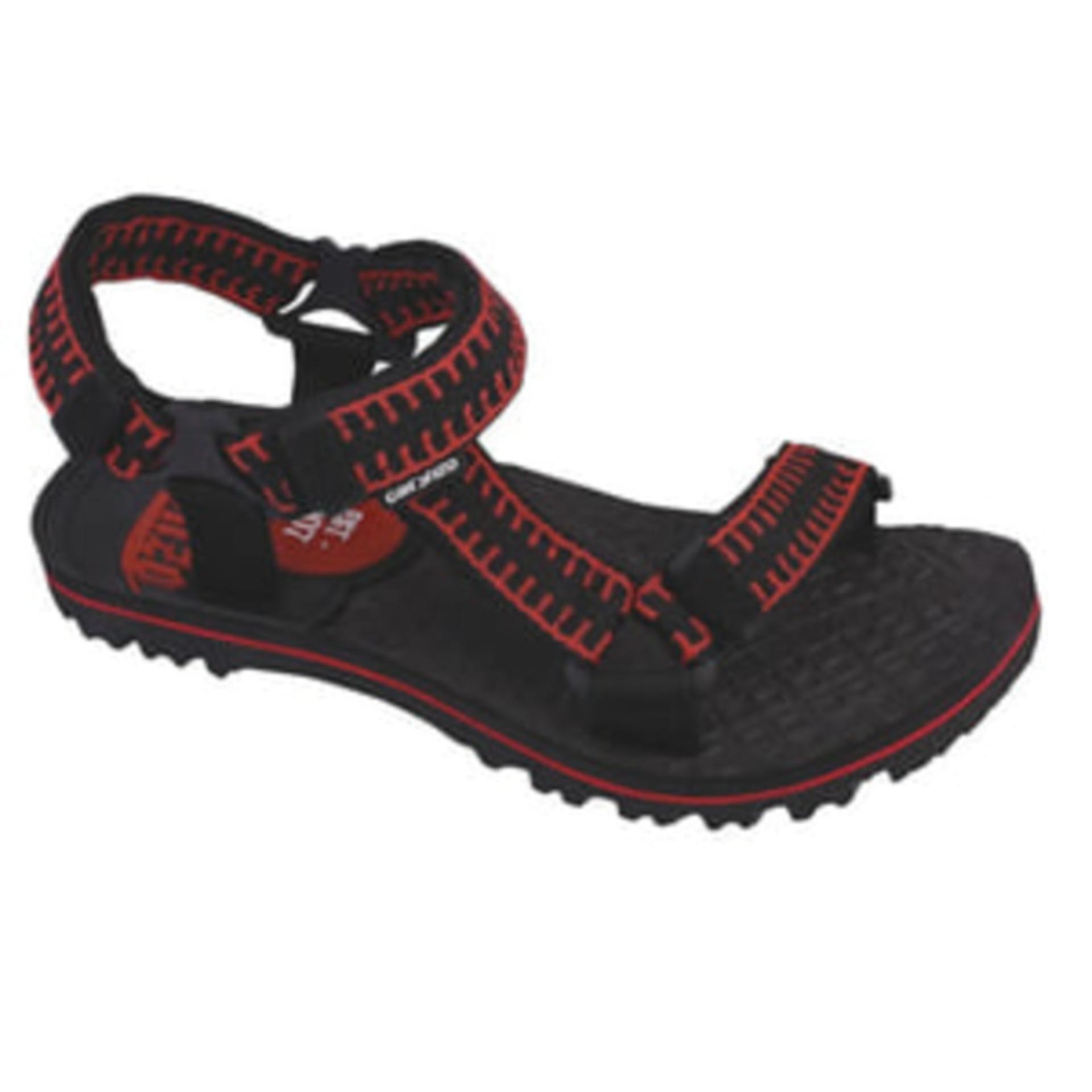 Sandal Gunung pria ASLI DISTRO - Sandal Outdoor Pria gaya ORIGINAL CTZ