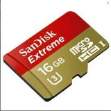Review Terbaik Sandisk 16Gb Class 10 Extreme Pro U3 Sdhc Sd 95Mb S 633X Uhs I 4K Flash Card
