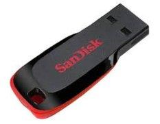 Sandisk Cruzer Blade 16 Gb Sandisk Diskon 50