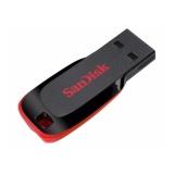 Diskon Sandisk Cruzer Blade 16Gb Cz50 Flashdisk Flashdisk 16Gb Garansi Resmi Branded