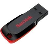 Harga Sandisk Cruzer Blade Usb Flash Drive Sdcz50 008G E11 8Gb Hitam