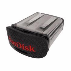 Harga Sandisk Cruzer Ultra Fit Cz43 Flashdisk Usb 3 64 Gb Garansi Resmi