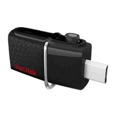 Review Sandisk Dual Drive Otg 16 Gb